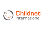Logo and link to Childnet website