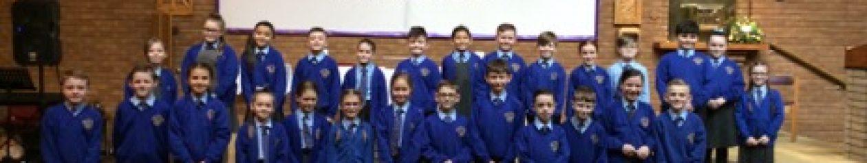 Saints Peter and Paul Catholic Primary School